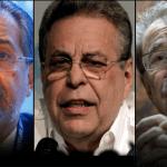 MORDAZA, TSJ ordena comparecer mediante fuerza pública Henrique Otero y Federico Ravell