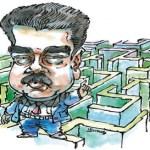 MARTA COLOMINA, El régimen de Maduro no tiene compón