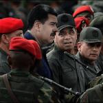 CORRUPCIÓN, Petróleo y economía en manos de militares