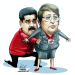 "PODER ELECTORAL, Tecnicismos ""legales"" bloquean revocatorio"
