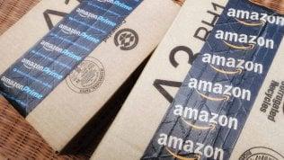 Amazon, nuova sfida: la merce arriva nel bagagliaio dell'auto
