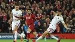 Incubo Liverpool, ma Roma spera ancora: finisce 5-2