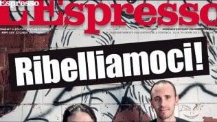 Domani su l'Espresso: militanza, la sinistra o quel che ne resta