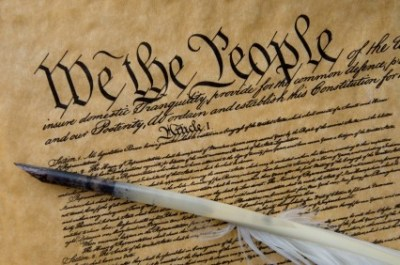 A citizen uprising in the Peach State defended the Constitution.
