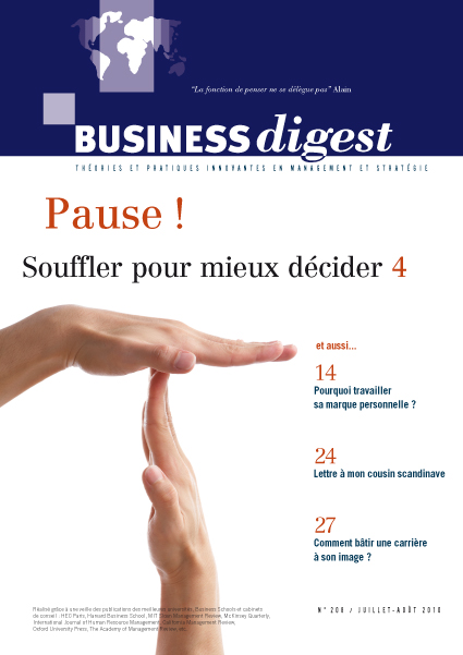 Business Digest