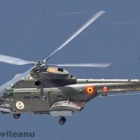 BSDA 2014 - IAR-330 Puma Naval