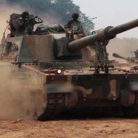 Polonia se va dota cu 120 obuziere autopropulsate sud-coreene