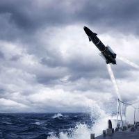 Saab a integrat cu succes rachete RBS15 Mk3 la bordul navei poloneze Orkan