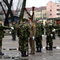 """Alaturi de dorobantii din Batalionul 280 Infanterie Mecanizata """"Capitan Valter Maracineanu"""""""