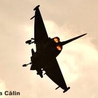 Eurofighter Typhoon la BIAS 2015