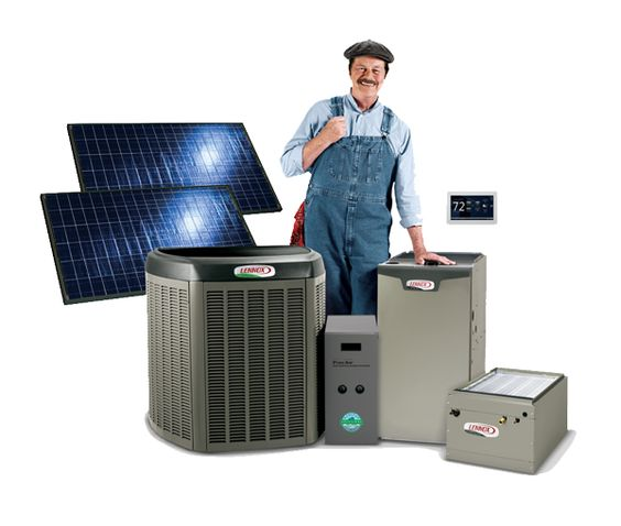 The 4 Steps On How To Reset A Lennox Furnace Rescue Air