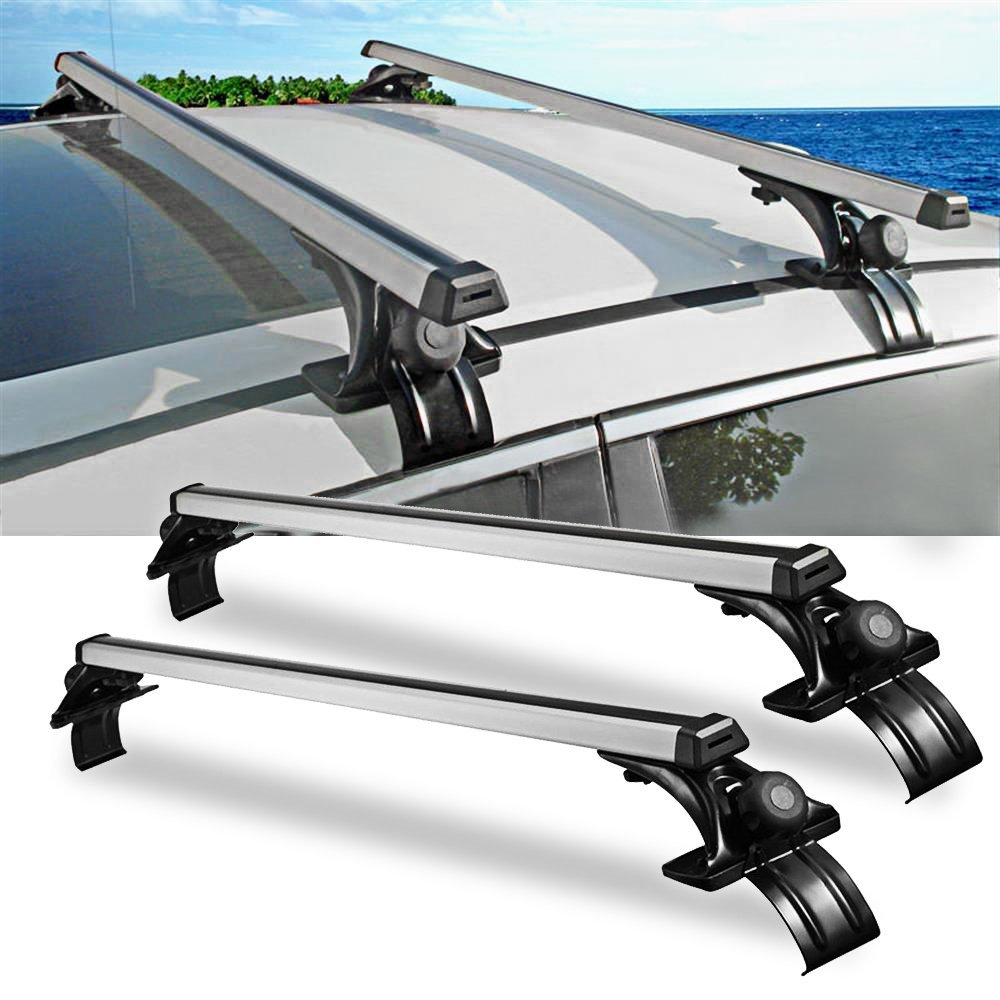 9 Best Roof Racks With Reviews 2017