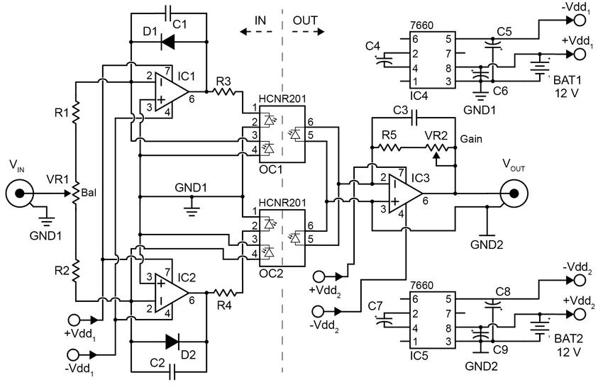 electronic circuit materials