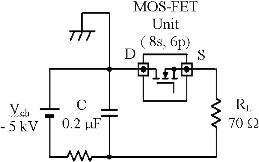 control of dc motor clockwise anticlockwise circuit schematic
