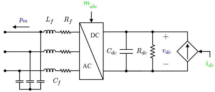 c f l circuit diagram