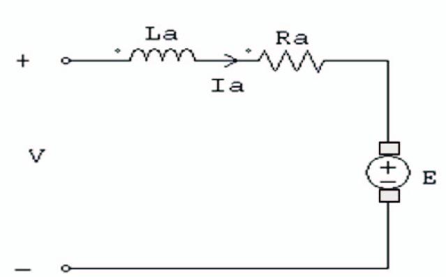circuit diagram of dc motor dc motor speed control project circuit