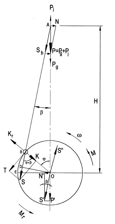 reciprocating engine lifter diagram