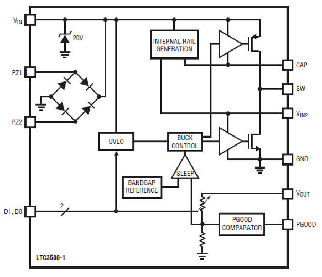 block diagram of e paper technology
