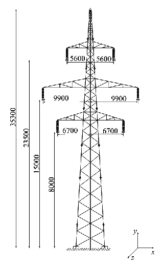 power in electric circuit