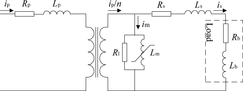 i p s circuit diagram