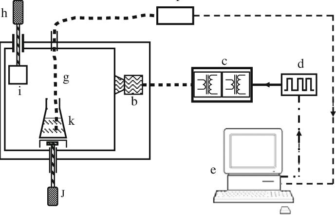 microwave sensor schematic