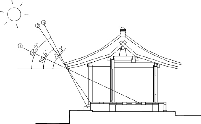 diagram of rafter