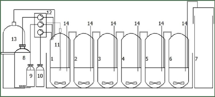 ph diagram for nitrogen