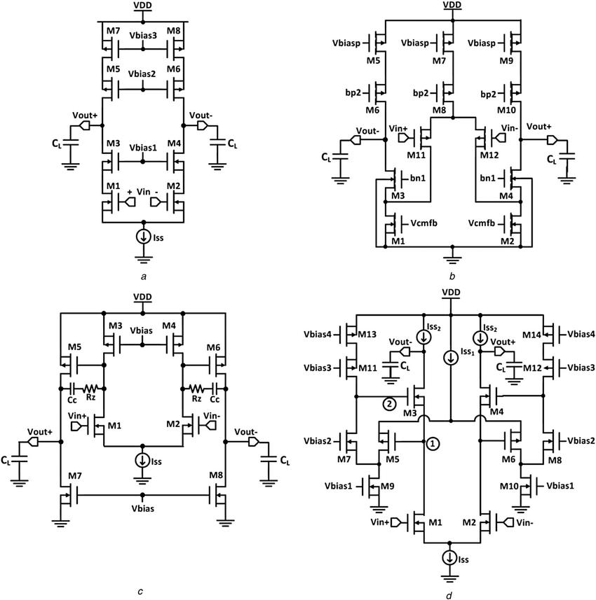 circuit of a cmos image sensorusing switchedcapacitor circuits