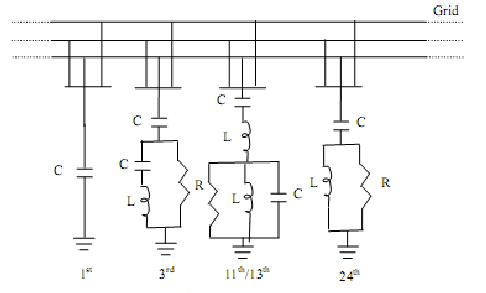 active filter circuit