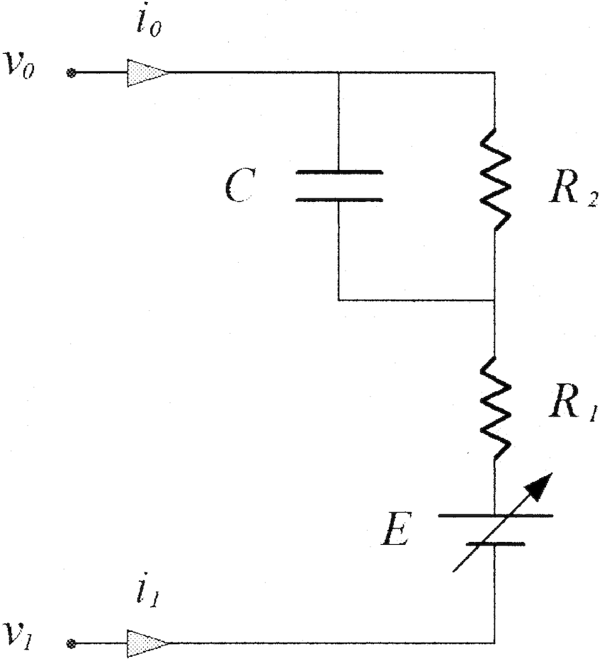 diagram of lithiumion battery