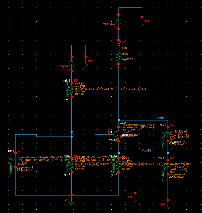195 questions in Circuit Simulation Science topic