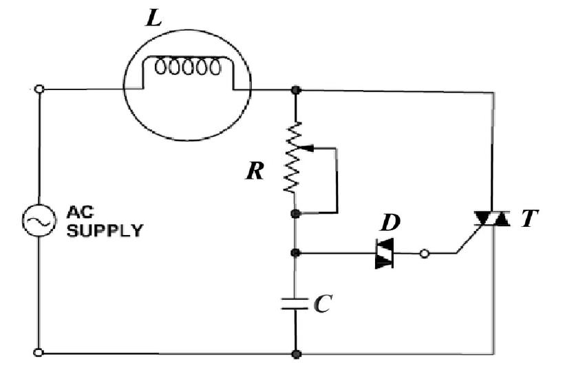 lux meter circuit