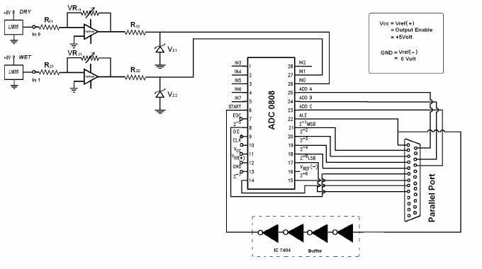 data acquisition logging system basiccircuit circuit diagram