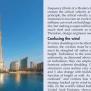 The Burj Khalifa In Dubai United Arab Emirates Uae Is At 828m The Download Scientific