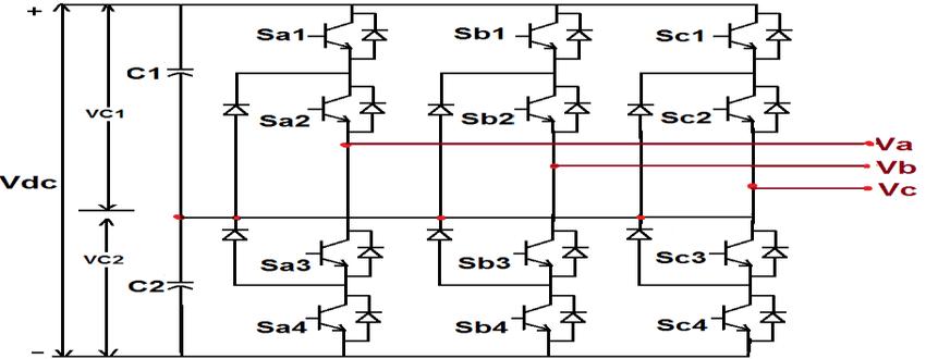 circuit diagram of ups inverter