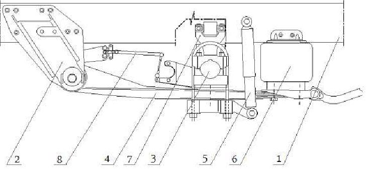 volvo trucks air system diagram