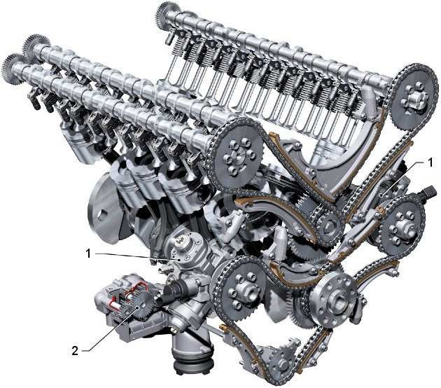 V12 Engine Diagram - Data Wiring Diagram Update