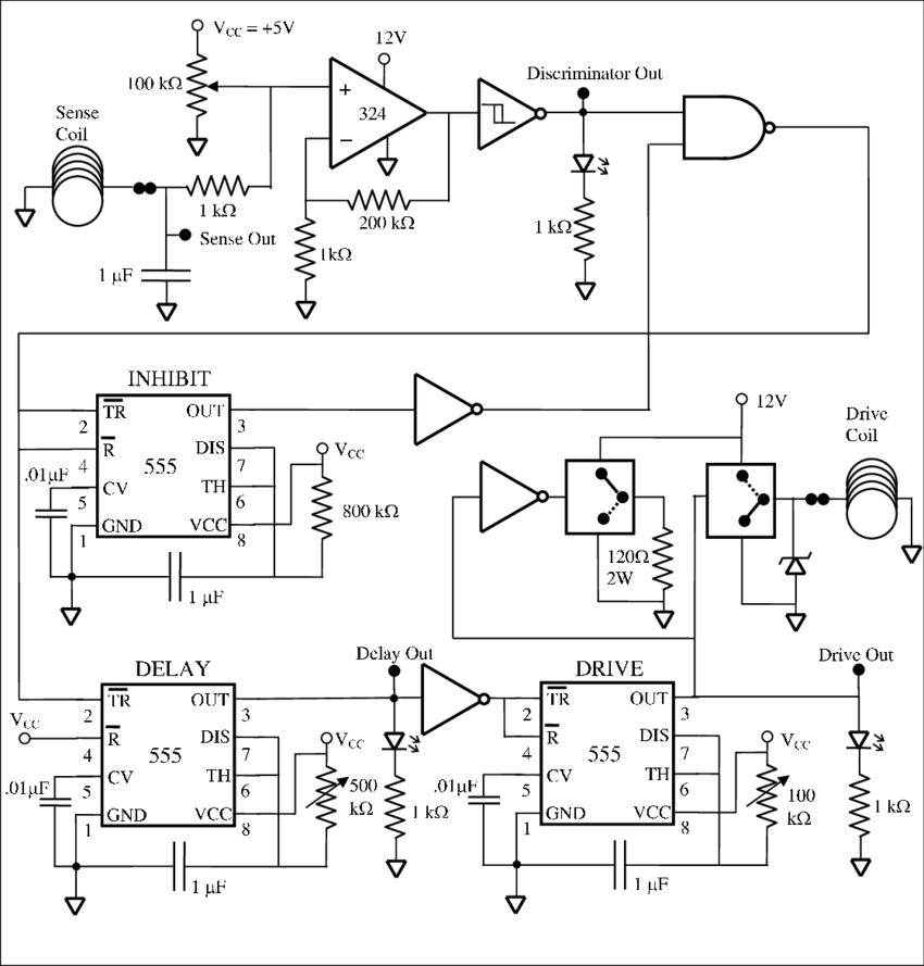 lm324n circuit
