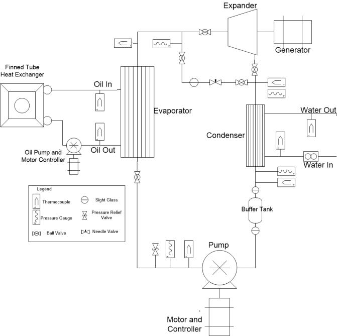 geothermal piping diagram