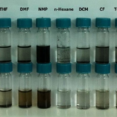 Production of Graphene Added Spunbond and Meltblown Textile Surfaces