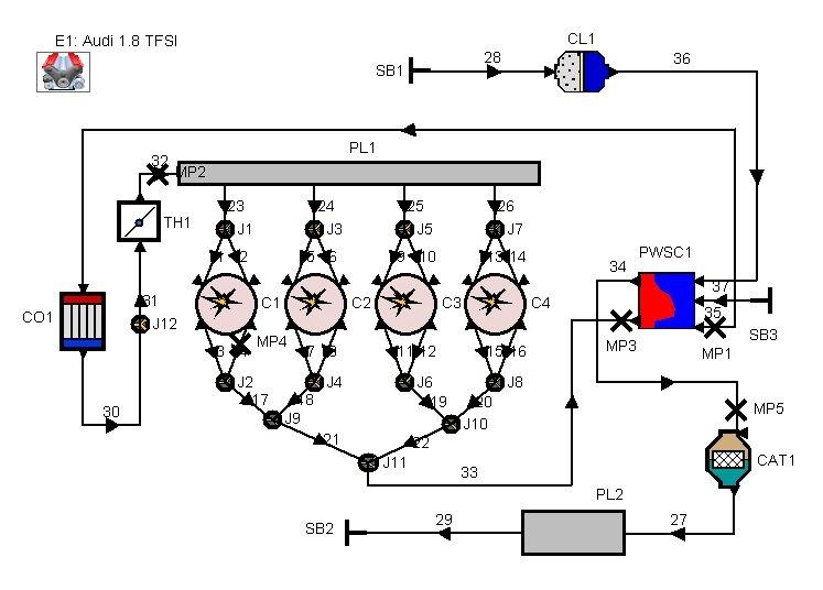 Supercharged Engine Diagram - Wwwcaseistore \u2022