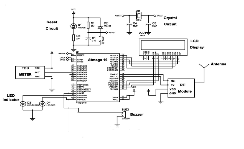 measurement circuit electricalequipmentcircuit circuit diagram