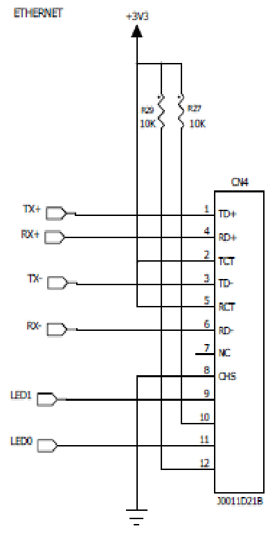 ethernet circuit diagram