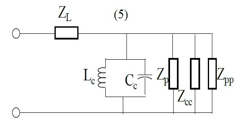 active antenna rf circuit diagram