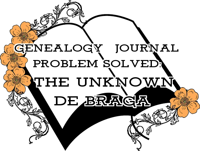 The Unknown de Braga