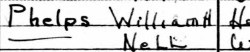 Oh look, Nell is back (1940 Census, San Francisco)