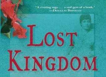 Lost Kingdom