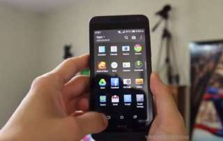 How to reset a htc phone - desire 610