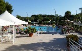 Residence Atlante - la piscina animata