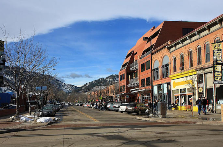 City of Boulder Legalizes Cooperative Housing - Resilience